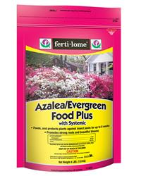 Azalea/Evergreen Food Plus with Systemic 9 15 13