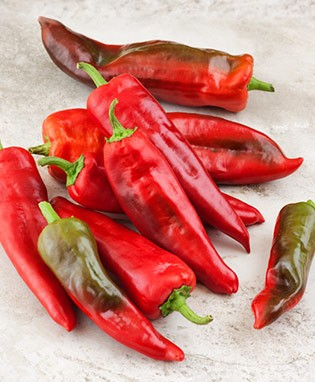 Barker's Hot Pepper