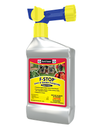 F Stop Lawn and Garden Fungicide RTS