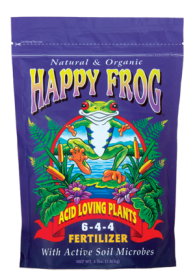 Happy Frog Acid Loving