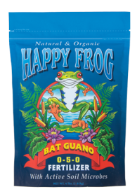 Happy Frog Bat Guano