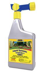 Liquid Systemic Fungicide II RTS