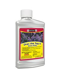Over The Top II Grass Killer