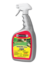 Weed Out Lawn Weed Killer RTU