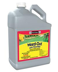 Weed Out Lawn Weed Killer